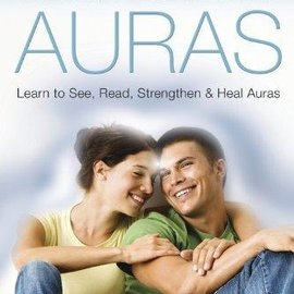 OMEN The Complete Book of Auras: Learn to See, Read, Strengthen & Heal Auras