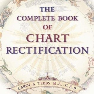 OMEN The Complete Book of Chart Rectification