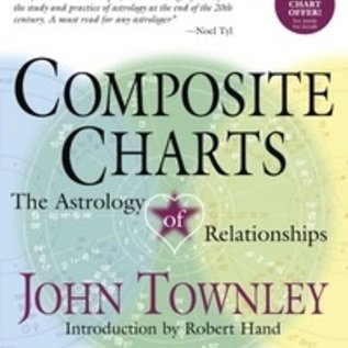 OMEN Composite Charts: The Astrology of Relationships