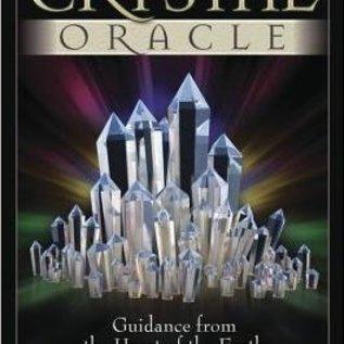 OMEN Crystal Oracle