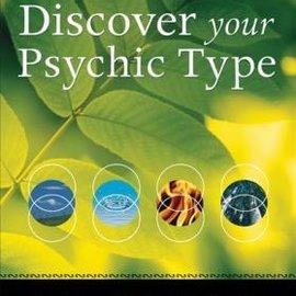 OMEN Discover Your Psychic Type: Developing and Using Your Natural Intuition