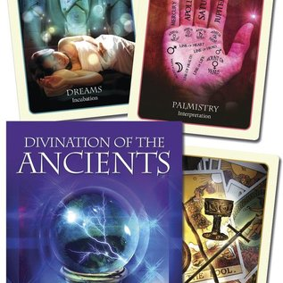 OMEN Divination of the Ancients