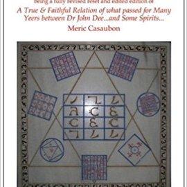 OMEN Dr. John Dee's Spiritual Diaries: 1583-1608
