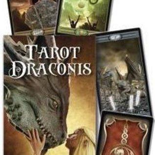 OMEN Draconis Tarot Deck