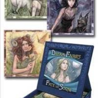 OMEN Dream Fairies Inspirational Cards