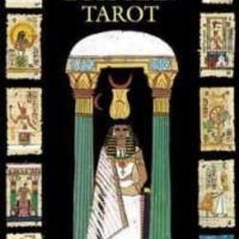 OMEN Egyptian Tarot Cards Kit