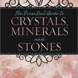 OMEN The Essential Guide to Crystals, Minerals and Stones