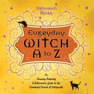OMEN Everyday Witch A to Z: An Amusing, Inspiring & Informative Guide to the Wonderful World of Witchcraft
