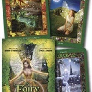 OMEN Fairy Ring: An Oracle of the Fairy Folk