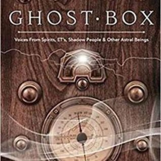OMEN Ghost Box: Voices from Spirits, Ets, Shadow People & Other Astral Beings