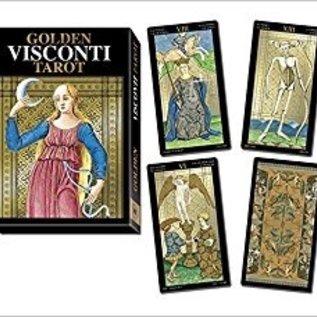 OMEN Golden Visconti Grand Trumps