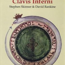 OMEN The Grimoire of St. Cyprian: Clavis Inferni