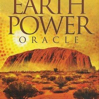 OMEN Earth Power Oracle
