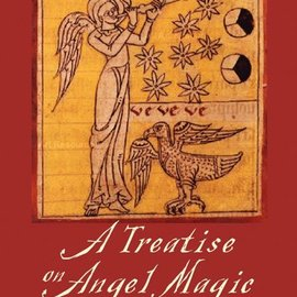 OMEN A Treatise on Angel Magic