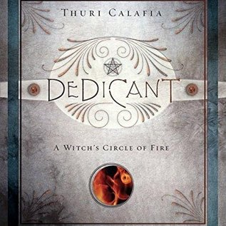 OMEN Dedicant: A Witch's Circle of Fire