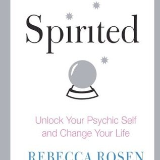 OMEN Spirited: Unlock Your Psychic Self and Change Your Life