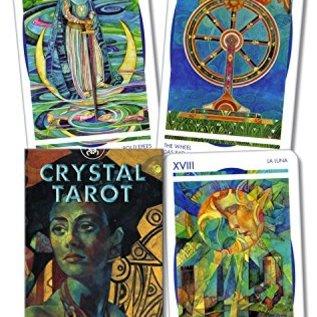 OMEN Ls Crystal Tarot