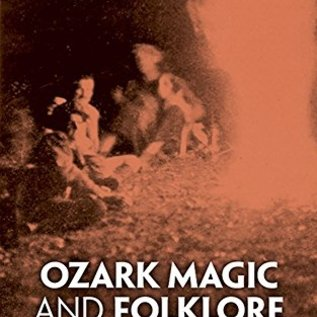 OMEN Ozark Magic and Folklore