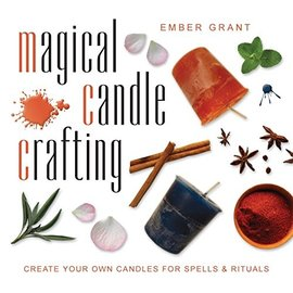 OMEN Magical Candle Crafting: Create Your Own Candles for Spells & Rituals