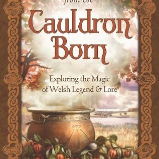 OMEN From the Cauldron Born: Exploring the Magic of Welsh Legend & Lore