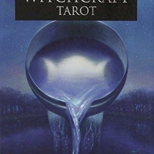 OMEN Silver Witchcraft Tarot Kit (Lo Scarabeo Tarots)