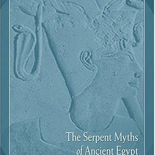 OMEN The Serpent Myths of Ancient Egypt