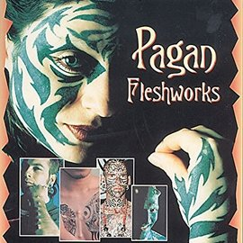 OMEN Pagan Fleshworks: The Alchemy of Body Modification (Original)