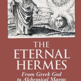 OMEN The Eternal Hermes: From Greek God To Alchemical Magus