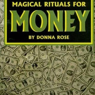 OMEN Magical Rituals For Money