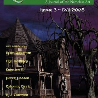 OMEN The Crooked Path Journal Issue 3
