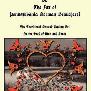 OMEN The Red Church or The Art of Pennsylvania German Braucherei