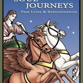 OMEN Soul Journeys: Past Lives & Reincarnation