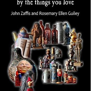 OMEN Haunted by the things you love. By John Zaffis and Rosemary Ellen Guiley