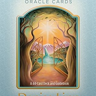 OMEN Gateway Oracle Cards