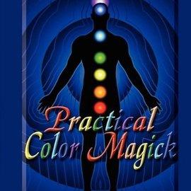 OMEN Buckland's Practical Color Magick