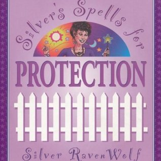 OMEN Silver's Spells for Love, Protection, And Abundance