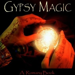 OMEN Gypsy Magic: A Romany Book of Spells, Charms, and Fortune-Telling