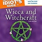 OMEN Complete Idiot's Guide to Wicca and Witchcraft