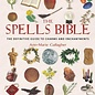 OMEN Spells Bible: The Definitive Guide to Charms and Enchantments