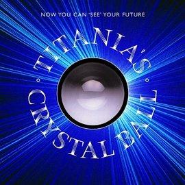 OMEN Titania's Crystal Ball