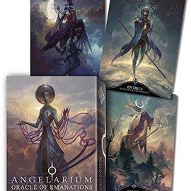 OMEN Angelarium: Oracle of Emanations