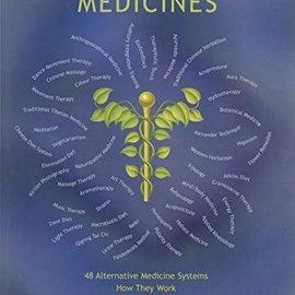 OMEN Alternative Medicines Guide: 48 Alternative Medicine Systems