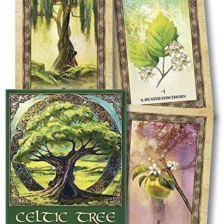 OMEN Celtic Tree Oracle