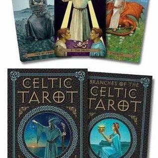 OMEN Celtic Tarot