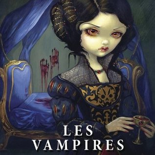 OMEN Les Vampires: Ancient Wisdom and Healing Messages from the Children of the Night