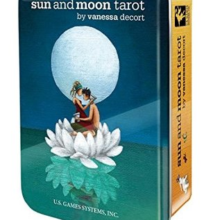 OMEN Sun and Moon in a Tin