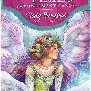 OMEN Magical Times Empowerment Cards