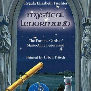 OMEN Mystical Lenormand