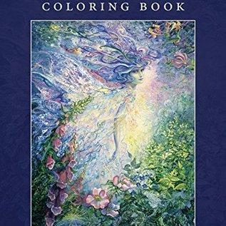 OMEN Enchanted Fairies Coloring Book