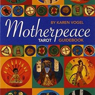 OMEN Motherpeace Tarot Guidebook